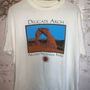 Arches National Park 1994 Tee